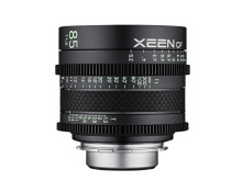 XEEN CF 85mm Side