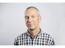 Mikael Magnusson, övertandläkare inom käkkirurgen