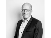 Kjell Björk, VD Svensk Handel Fondförsäkring