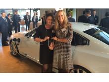 Procurator har fått Volvo Cars Quality Excellence Award (VQE)