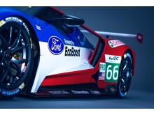 Ford vid Le Mans