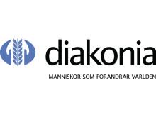 Diakonias logotyp
