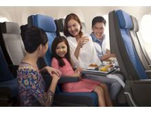 A350MH Economy Class