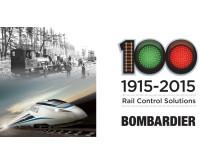 Bombardiers signaldivision 100 år