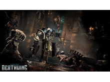 Space Hulk Screen two