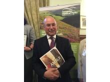 Lord Gardiner of Kimble at Park Protector Awards