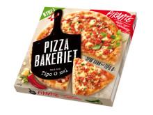 Pizzabakeriet Pikante