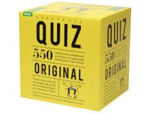 Jippijaja Quiz frågespel