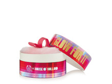 The Body Shop x House Of Holland