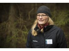 Lotta Möller, Skogssällskapet