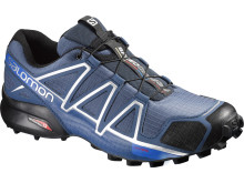 Salomon Spreedcross 4, slate blue
