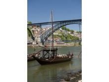 Sandeman Barcos Rabelos Porto (14)