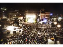 Stockholms Kulturfestival 2014 - GAT