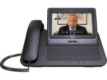 Cisco Cius med telefon