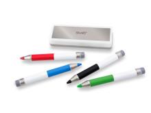 SMART Board iQ 7000 pennor och sudd