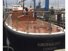 High res image - Sika Ltd - Havengore deck