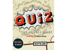 Quiz eller resten i håret