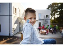 Invigning av förskolan Utforskaren i Helsingborg