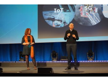 Technoport 2019 5G_Ingeborg_Sigve