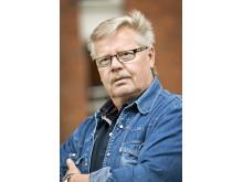 Lars Baudin, vice ordförande Hyresgästföreningen Luleå