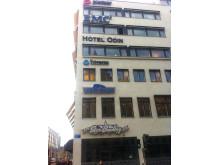 Trivectors kontor i Göteborg