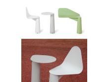 Nominerad Design S 2014, Möbler & Inredning: Orbit