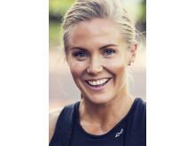 Lovisa Sandström, träningsexpert