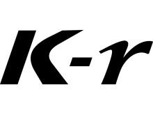 Pentax K-r logo