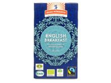 English Breakfast Krav Fairtrade Äkta Vara