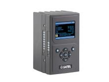 SATELLAR XT 5RC radiomodem front/sida