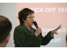 """Kick-off für """"Mittelstand-4.0-Kompetenzzentrum IT-Wirtschaft"""""""