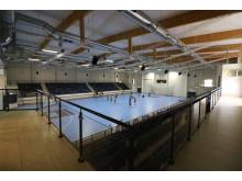 Balderhallen i Skellefteå