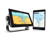 Hi-res image - Raymarine - New Raymarine LINK Mobile App
