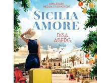 Sicilia Amore ljudboksomslag