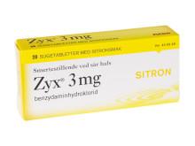 Zyx sitron