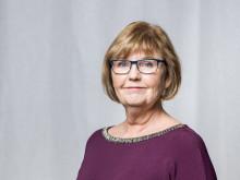 Karin Hedlund, Administrativchef Umeå Energi
