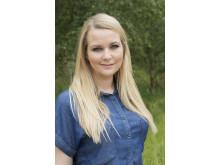 Chefredaktør Line Marie Laursen _Kære Hjem_ ISABELLAS_Alt om haven