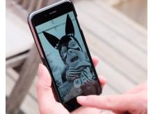 Så kommer du igång med Snapchat - gör så här!