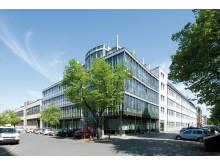 DATEV I Zentrale Nürnberg