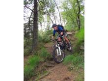 Leo ranta, Hillside Cycling