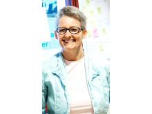 Charlotte Lorentz Hjorth, vd Krinova Incubator & Science Park