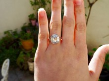 Diamond Ring 2