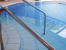 Ny fästmassa för simbassänger från Weber