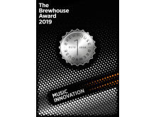 The Brewhouse Award 2019 Music Innovation