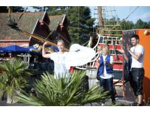 LOS-Dagen 2015: LOS-kampen - Foreldretesten