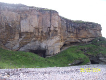Moray Sculptors Cave