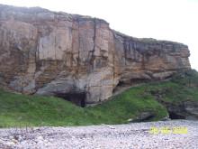 Moray Sculptors Cave