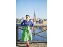 Mitt lilla svenska kök - stockholm