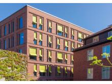 Byggnad 43:25 på KTH:s campus