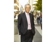 Olle Zetterberg VD, Stockholm Business Region